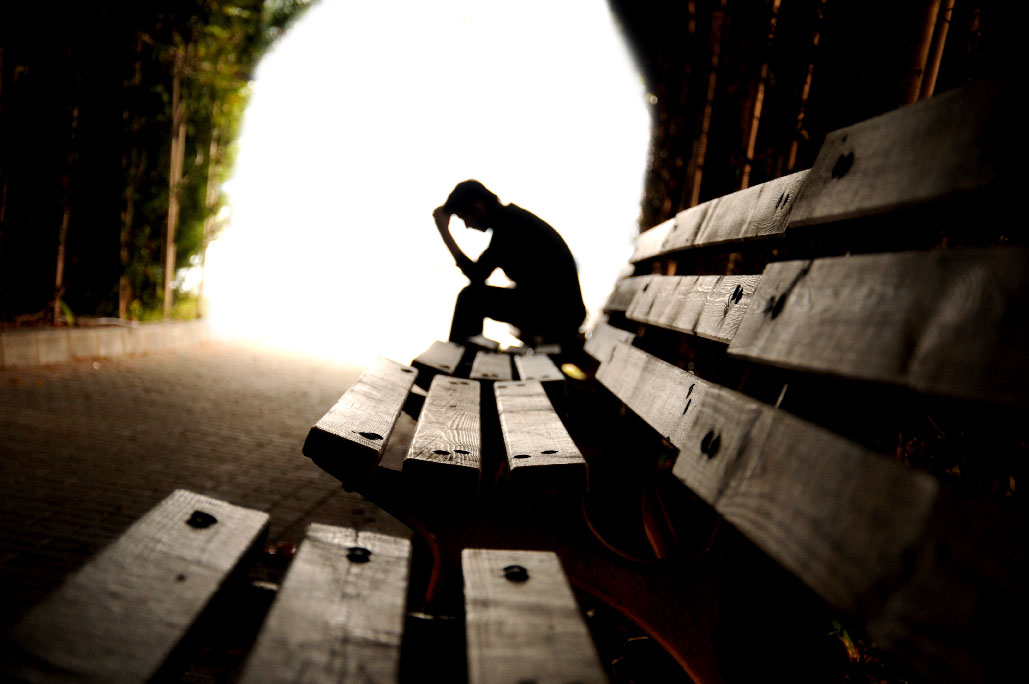 Psychological Health – Beating Depression