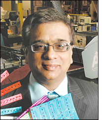 Dr. Ranjie Singh