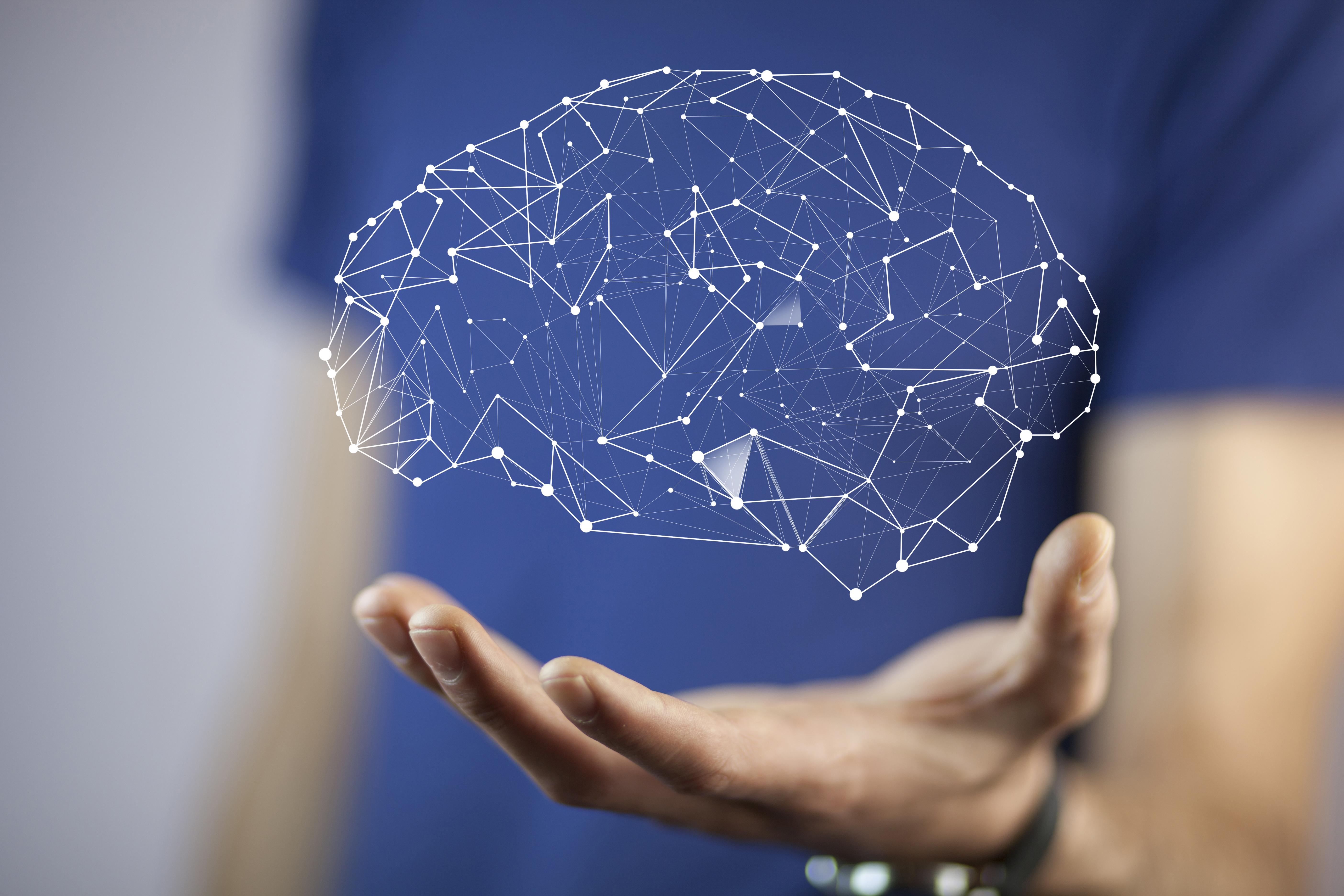 Neuropsychological Model of Cognition