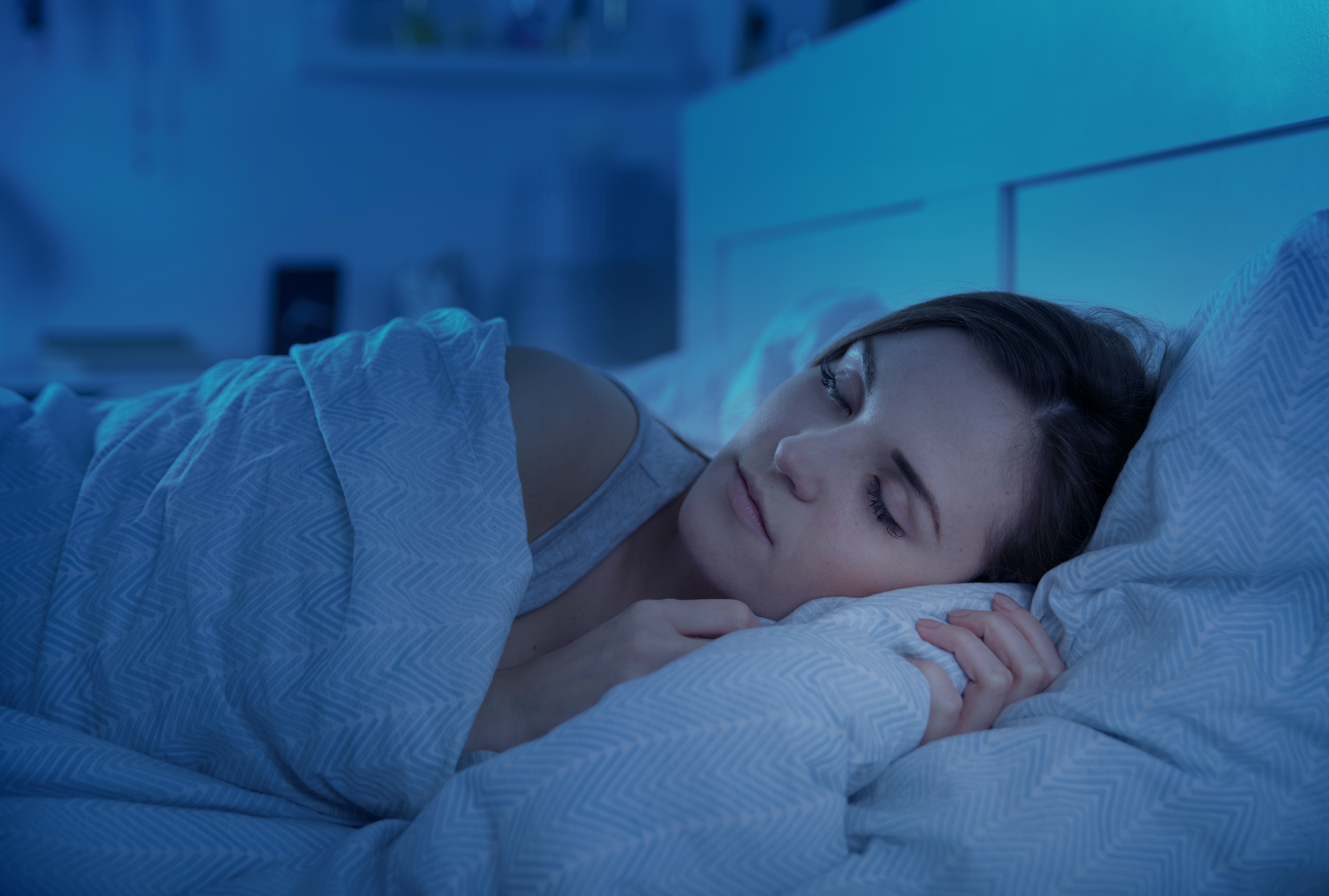 A Self-Administered Sleep Intervention for Patients With Cancer Experiencing Insomnia