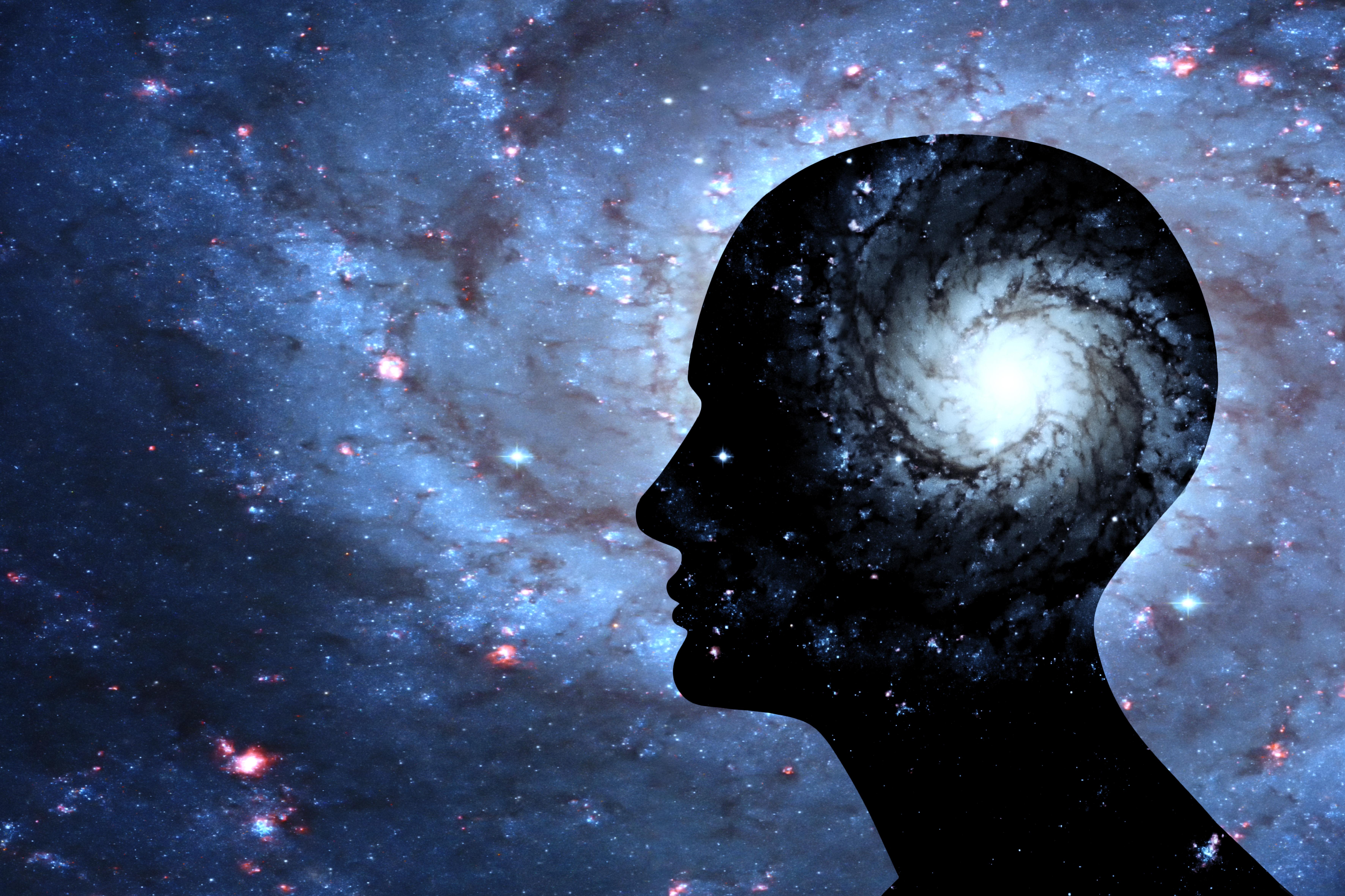 Consciousness: a new paradigm